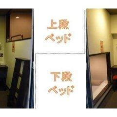 Отель New Gaea Hakata-eki Minami Япония, Хаката - отзывы, цены и фото номеров - забронировать отель New Gaea Hakata-eki Minami онлайн интерьер отеля фото 3