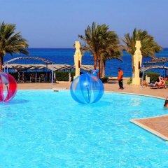 Sphinx Resort Hotel бассейн фото 3