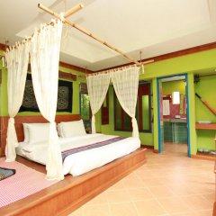 Отель Anantara Lawana Koh Samui Resort Самуи детские мероприятия фото 2