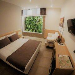 Hotel Paolo II комната для гостей фото 4