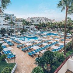 Отель Iberostar Las Dalias фото 3
