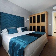 Отель The Telegraph Suites Рим комната для гостей фото 2