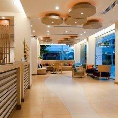 The ASHLEE Plaza Patong Hotel & Spa фото 5
