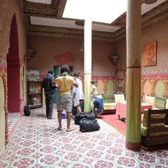 Отель Fibule De Draa Марокко, Загора - отзывы, цены и фото номеров - забронировать отель Fibule De Draa онлайн фото 3
