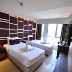 Отель H-Residence комната для гостей фото 5