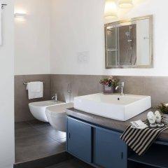 Отель Corso Vittorio 308 ванная