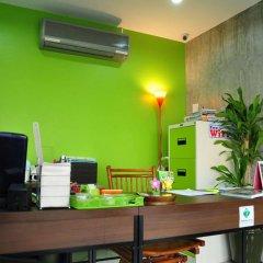 Отель Dusit Naka Place интерьер отеля