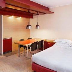Отель Excel Milano 3 Базильо комната для гостей фото 4