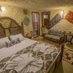 Cave Life Hotel Турция, Гёреме - отзывы, цены и фото номеров - забронировать отель Cave Life Hotel онлайн фото 15