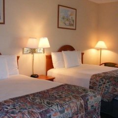 Отель Baymont Inn & Suites Orlando - Universal Studios комната для гостей фото 5