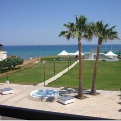 Penelope Beach Hotel Протарас балкон