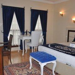 Sarnic Hotel (Ottoman Mansion) Стандартный номер с двуспальной кроватью фото 2