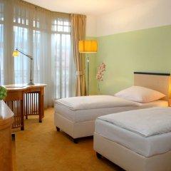 Falkensteiner Hotel Grand MedSpa Marienbad комната для гостей фото 5