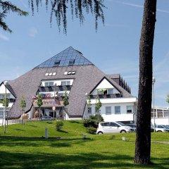 Отель Lazensky Hotel Pyramida I Чехия, Франтишкови-Лазне - отзывы, цены и фото номеров - забронировать отель Lazensky Hotel Pyramida I онлайн