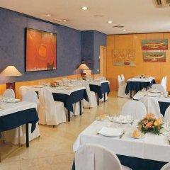 Отель NH Ciudad de Valencia питание фото 2