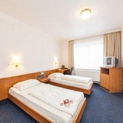 Hotel Antares Düsseldorf комната для гостей фото 5