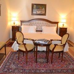 Отель Sangiorgio Resort & Spa Кутрофьяно в номере фото 2