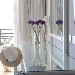 Pavlo Napa Beach Hotel in Ayia Napa, Cyprus from 144$, photos, reviews - zenhotels.com in-room amenity photo 2
