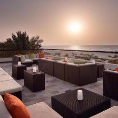 Park Hyatt Abu Dhabi Hotel & Villas пляж