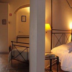 Отель Corte Altavilla Relais & Charme Конверсано комната для гостей фото 3