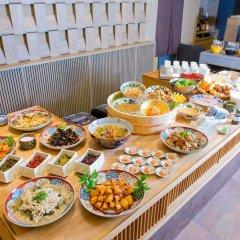 Mitsui Garden Hotel Fukuoka Gion Хаката питание