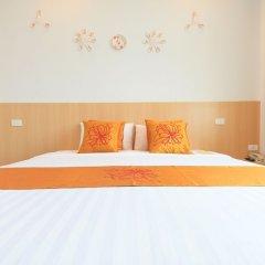 Отель China Town Бангкок