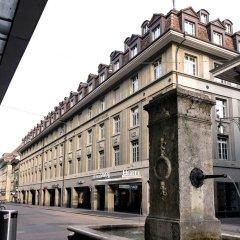 Отель Savoy Швейцария, Берн - 1 отзыв об отеле, цены и фото номеров - забронировать отель Savoy онлайн