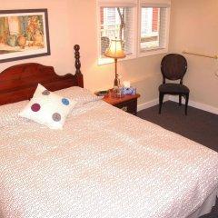Отель Cambie Lodge B&B Канада, Ванкувер - отзывы, цены и фото номеров - забронировать отель Cambie Lodge B&B онлайн комната для гостей фото 4