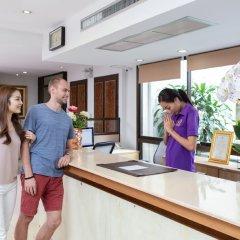 Отель Lasalle Suite Бангкок фото 11