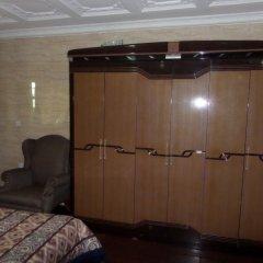 Отель Cynergy Suites Festac Town удобства в номере