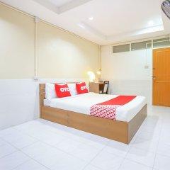Отель OYO 309 Ze Residence Ram Intra Таиланд, Бангкок - отзывы, цены и фото номеров - забронировать отель OYO 309 Ze Residence Ram Intra онлайн комната для гостей фото 2