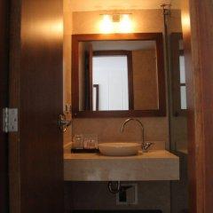 Отель Arhuaco Колумбия, Санта-Марта - отзывы, цены и фото номеров - забронировать отель Arhuaco онлайн ванная фото 2