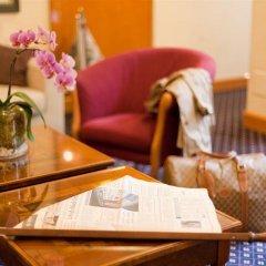Отель City Life Hotel Poliziano Италия, Милан - - забронировать отель City Life Hotel Poliziano, цены и фото номеров фото 2