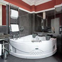 Отель La Maison du Sage ванная фото 2