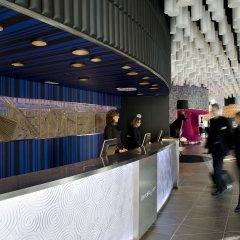 Отель Barcelo Raval Барселона интерьер отеля