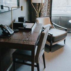 Отель The Wine House 1821 Великобритания, Эдинбург - отзывы, цены и фото номеров - забронировать отель The Wine House 1821 онлайн удобства в номере
