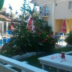 CC's Butik Hotel Турция, Олудениз - отзывы, цены и фото номеров - забронировать отель CC's Butik Hotel онлайн фото 4