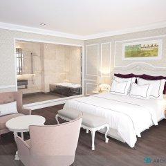 Bonjour Nha Trang Hotel комната для гостей фото 2