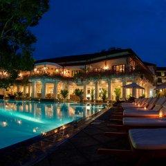 Mahaweli Reach Hotel бассейн фото 2