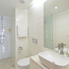 Отель OTF - Porto Centro Порту ванная