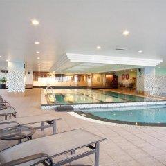 Отель Orakai Insadong Suites Южная Корея, Сеул - отзывы, цены и фото номеров - забронировать отель Orakai Insadong Suites онлайн бассейн фото 2