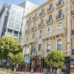 Отель Ambassador-Monaco фото 5