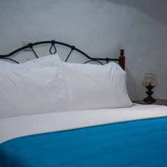 Отель Prekas Apartments Греция, Остров Санторини - отзывы, цены и фото номеров - забронировать отель Prekas Apartments онлайн комната для гостей фото 3