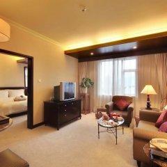 Отель Seaview Gleetour Hotel Shenzhen Китай, Шэньчжэнь - отзывы, цены и фото номеров - забронировать отель Seaview Gleetour Hotel Shenzhen онлайн комната для гостей фото 5