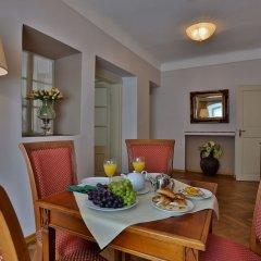 Отель Appia Hotel Residences Чехия, Прага - 1 отзыв об отеле, цены и фото номеров - забронировать отель Appia Hotel Residences онлайн в номере фото 2