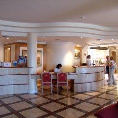Отель Quinta Bela Sao Tiago Португалия, Фуншал - отзывы, цены и фото номеров - забронировать отель Quinta Bela Sao Tiago онлайн интерьер отеля