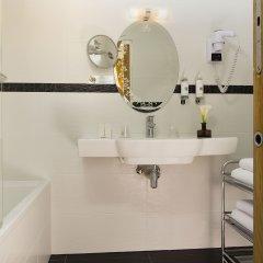 Hotel Plaza Elysées ванная фото 2