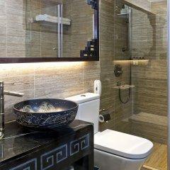 Emperor Hotel ванная фото 3