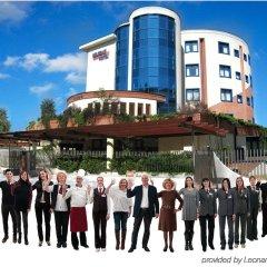Отель Welcome Леньяно помещение для мероприятий фото 2