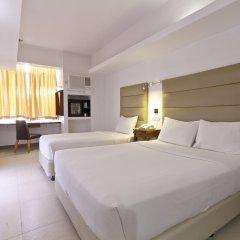 Wellcome Hotel комната для гостей фото 2